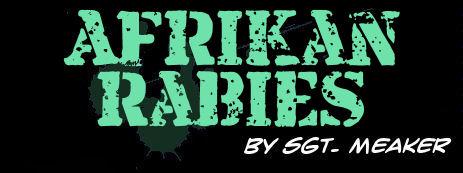Afrikan Rabies