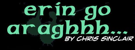 Erin Go Araghhh