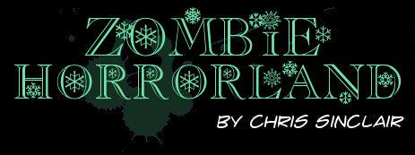Zombie Horrorland